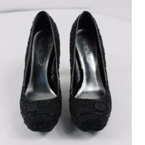 Shoes to elongate your legs! Size 9 1/2